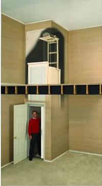 Home Elevator Dimensions